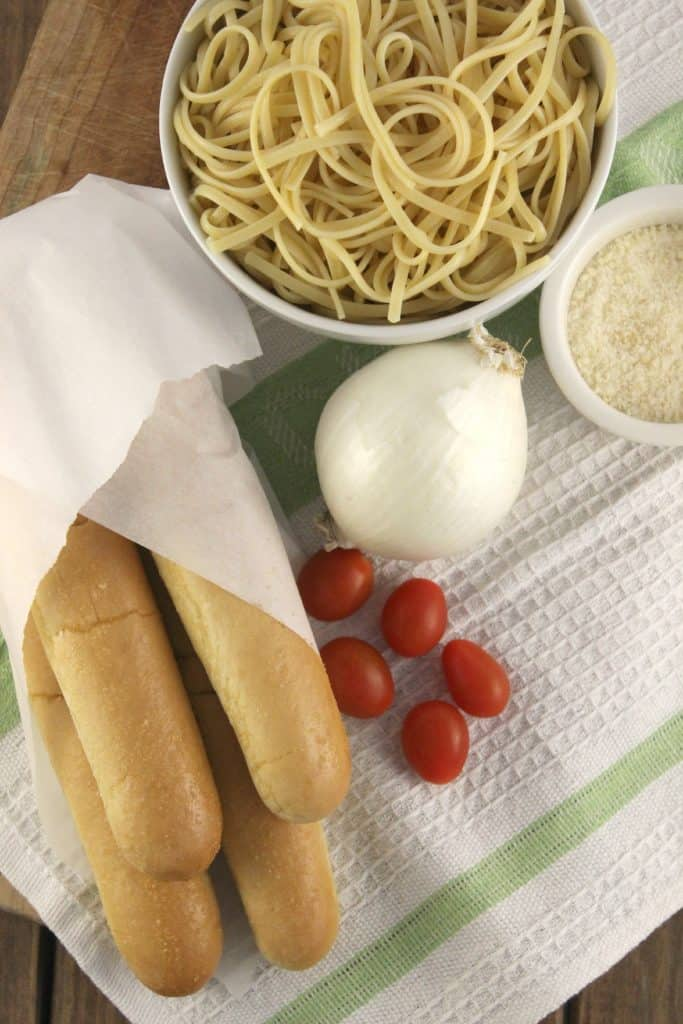 Copycat Olive Garden Breadsticks Recipe